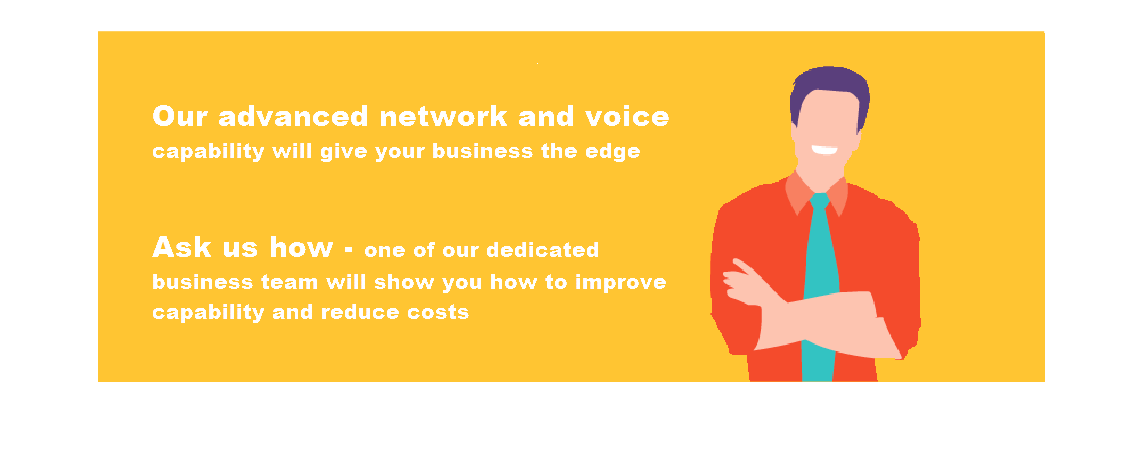 business broadband plans to put a smile on your face